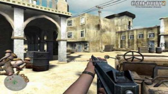 download call of duty 2 game for pc highly compressed