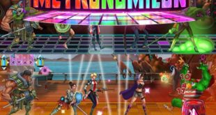 download the metronomicon for pc