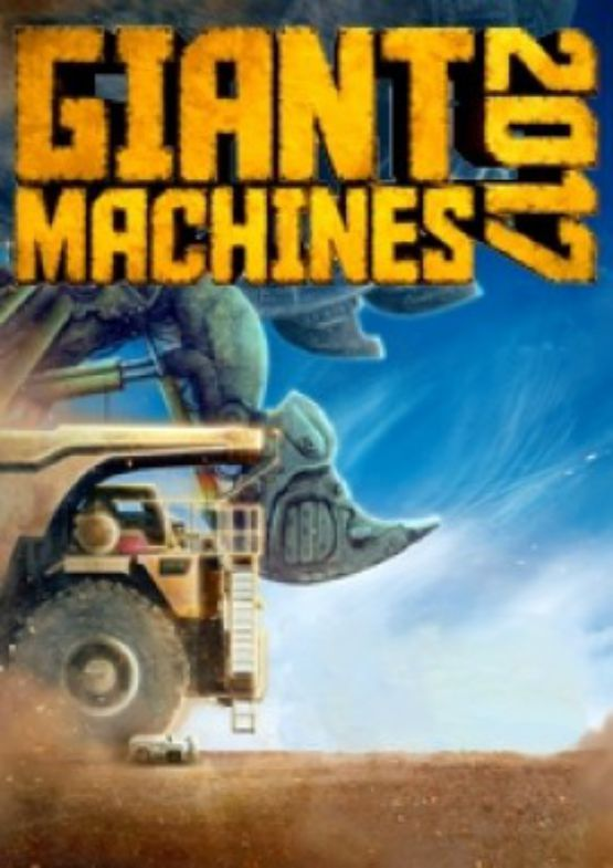 download giant machines 2017 for pc