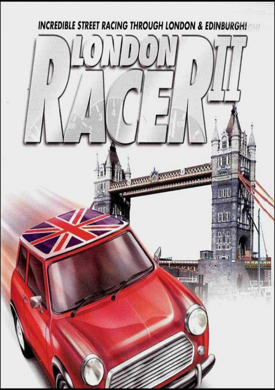download london racer 2 for pc