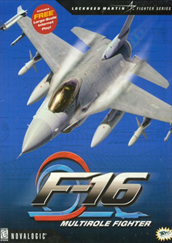 download f 16 multirole fighter for pc