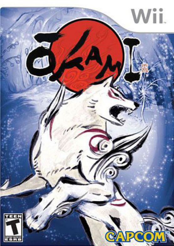download okami for pc