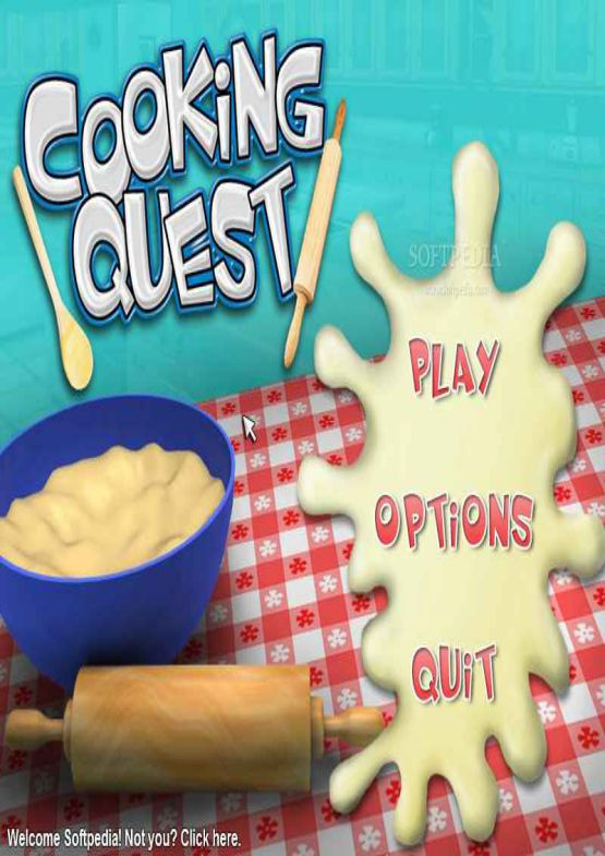 download cooking quest for pc