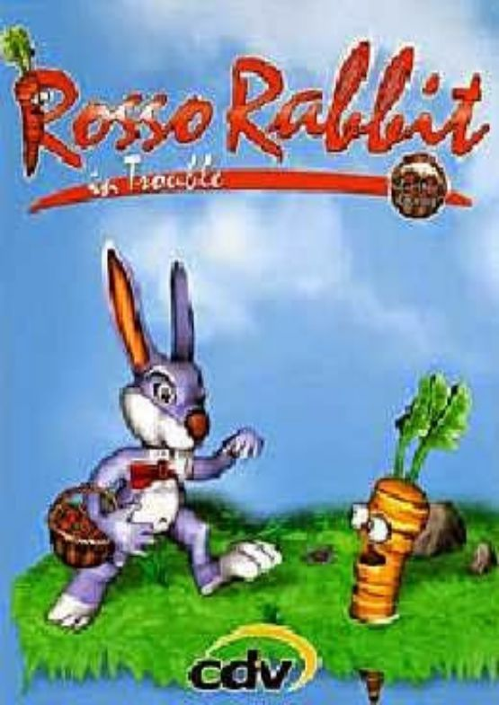 download rosso rabbit in trouble for pc