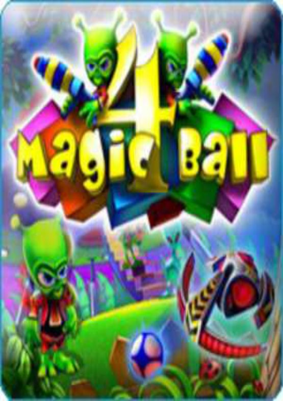 download magic ball 4 for pc