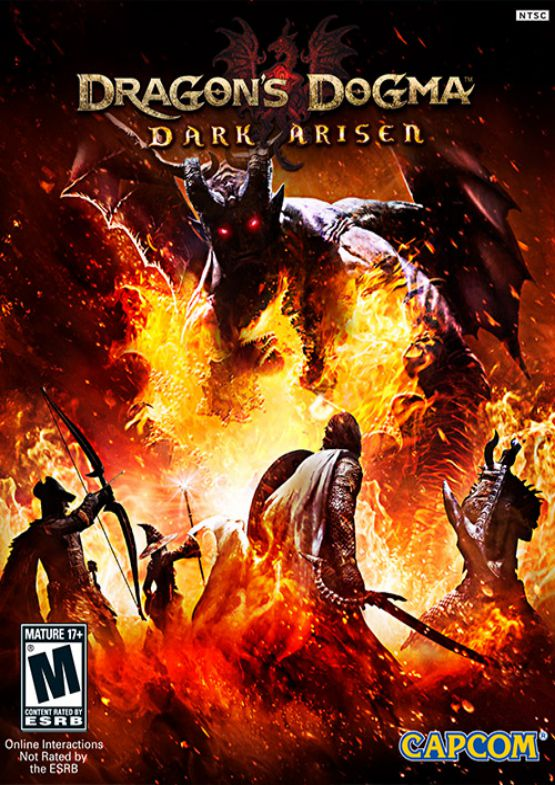 download dragons dogma dark ariser for pc