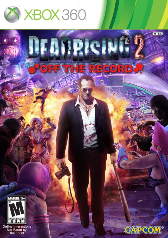 download dead rising 2 off the record for pc