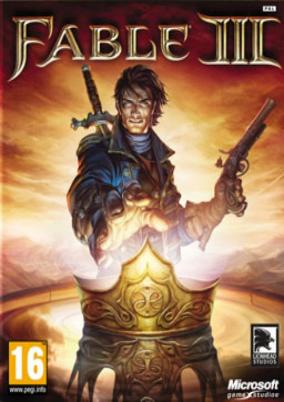 download fable 3 for pc