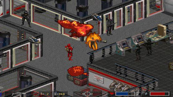 download crusader no remorse game for pc