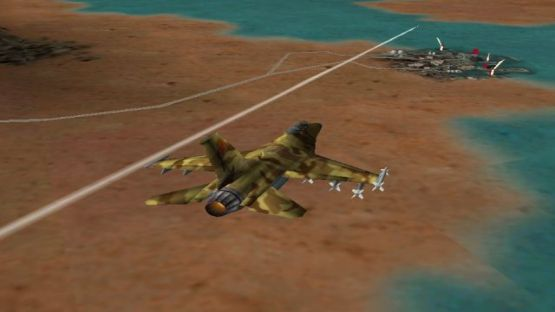 download f 16 aggressor game for pc
