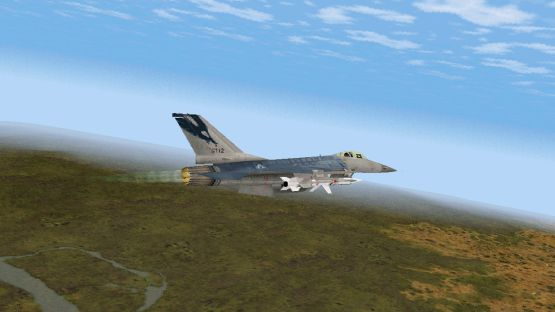 download f 16 multirole fighter game for pc
