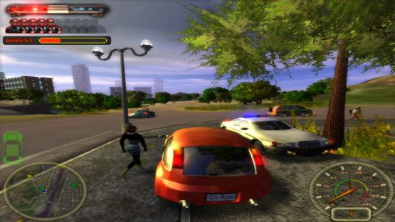 download city racing game for pc