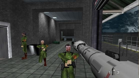 download golden eye 007 game for pc