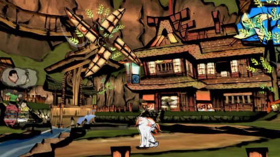download okami game for pc