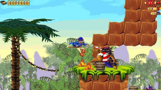 download captain claw game for pc