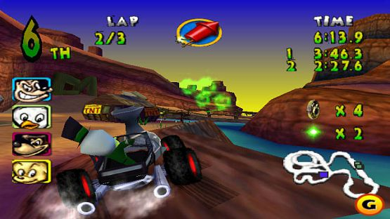 download walt disney world quest magical racing tour game for pc