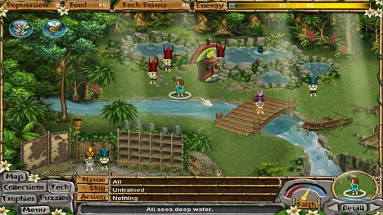 download virtual villagers new believers game for pc