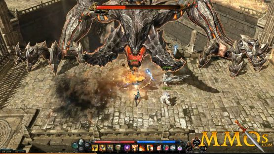 download lost ark game for pc