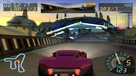 download final drive nitro game for pc