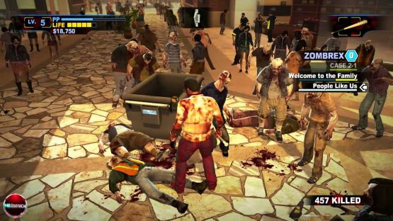 download dead rising 2 off the record game for pc