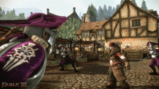 download fable 3 game for pc