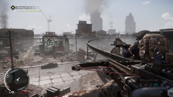download homefront the revolution game for pc