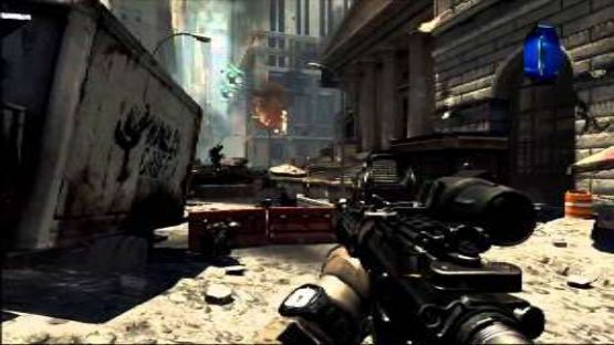 download call of duty modern warfare 3 game for pc full version