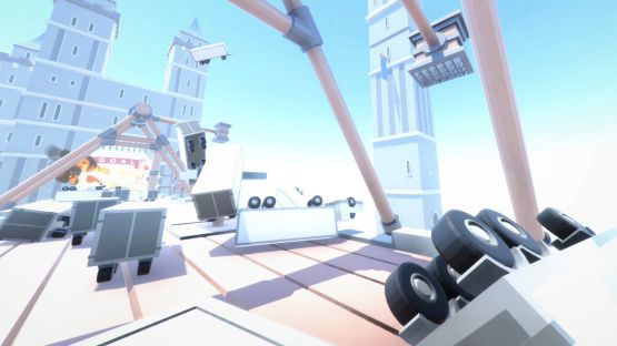 download cluster truck game for pc full version
