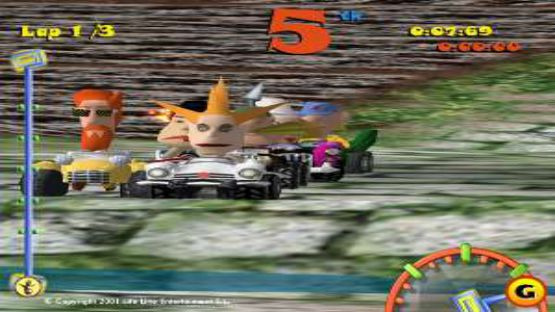 download toon car game for pc full version