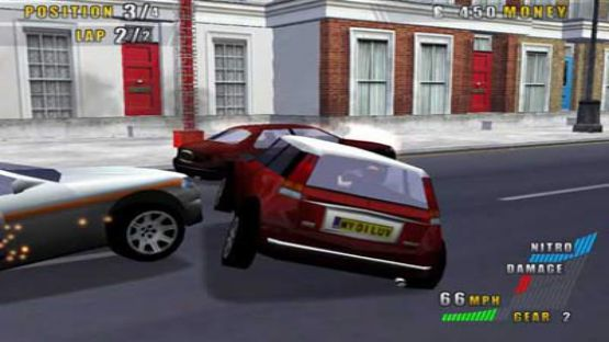 download london racer 2 game for pc full version