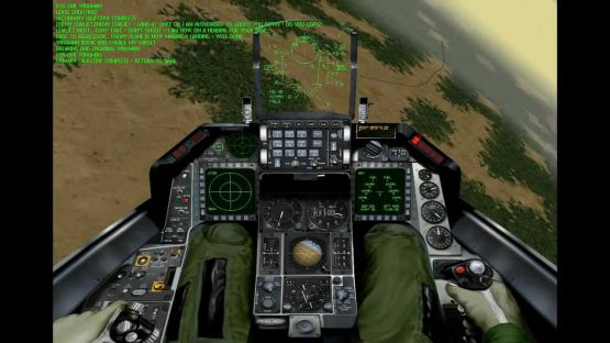 download f 16 aggressor game for pc full version
