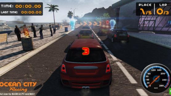 download city racing game for pc full version