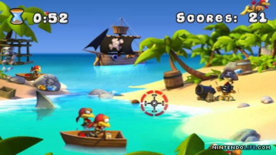 download crazy chicken pirates game for pc full version
