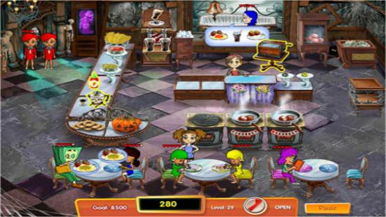 download cooking dash 3 game for pc full version