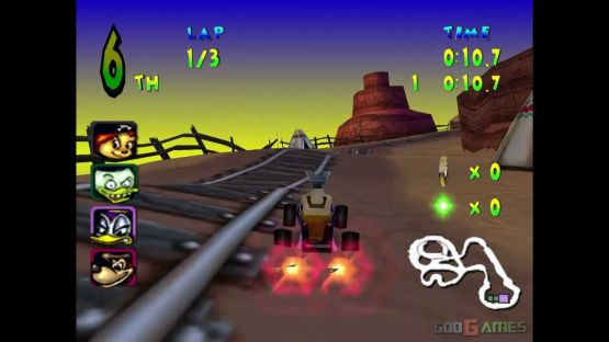 download walt disney world quest magical racing tour game for pc full version