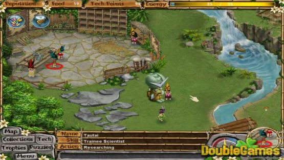 download virtual villagers new believers game for pc full version