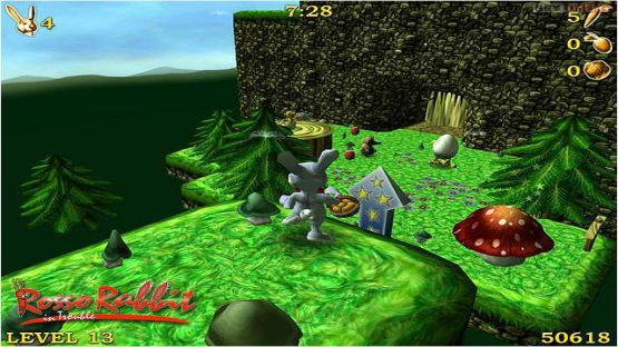 download rosso rabbit in trouble game for pc full version