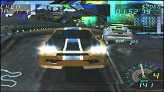 download final drive nitro game for pc full version