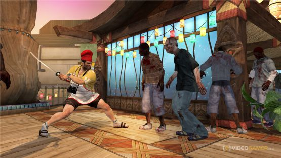 download dead rising 2 off the record game for pc full version