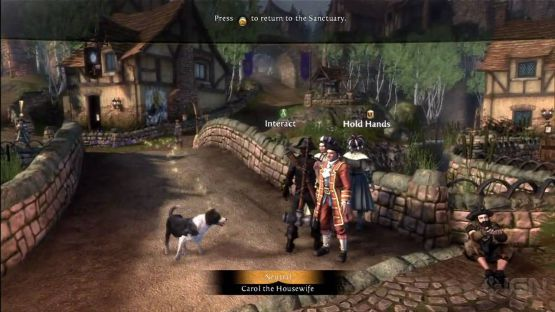 download fable 3 game for pc full version