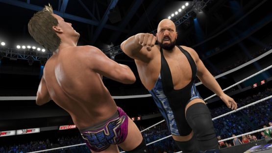 download wwe 2k15 game for pc full version