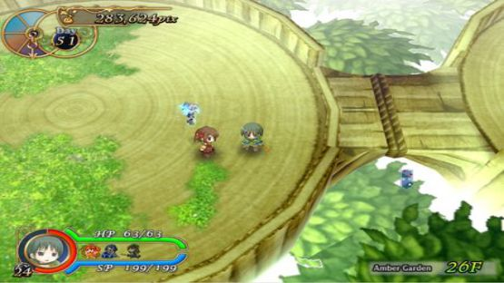 download recettear an item shop tale game for pc highly compressed