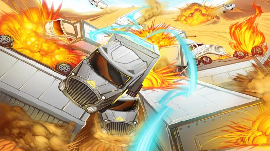 download cluster truck game for pc highly compressed
