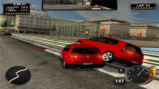 download city racing game for pc highly compressed