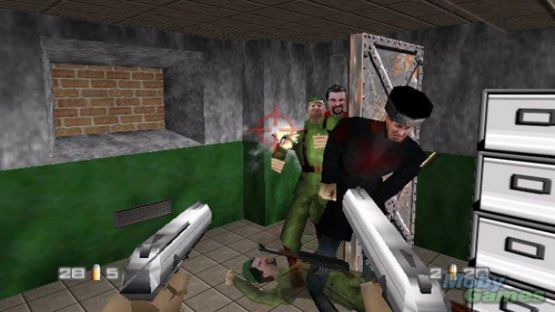 download golden eye 007 game for pc highly compressed