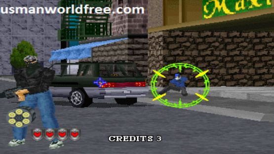 download virtua cop 2 game for pc highly compressed