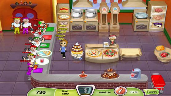 download cooking dash 3 game for pc highly compressed