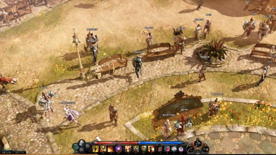 download lost ark game for pc highly compressed