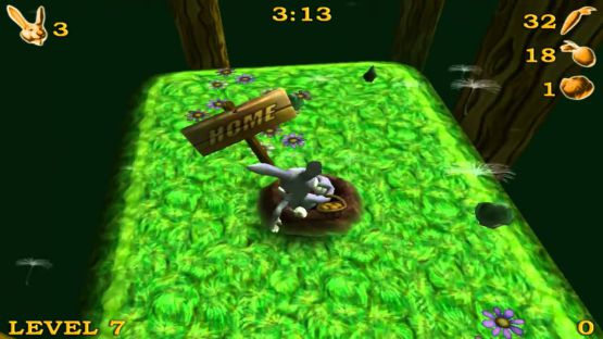 download rosso rabbit in trouble game for pc highly compressed