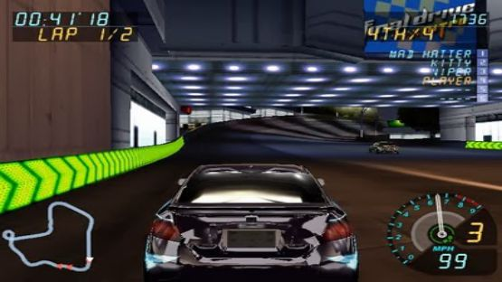 download final drive nitro game for pc highly compressed